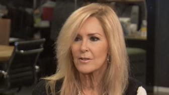 Lita Ford from The Runaways spoke to HuffPost Live about her initial experience in the band.