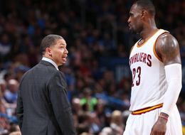 The Cleveland Cavaliers Are No Longer Championship Contenders
