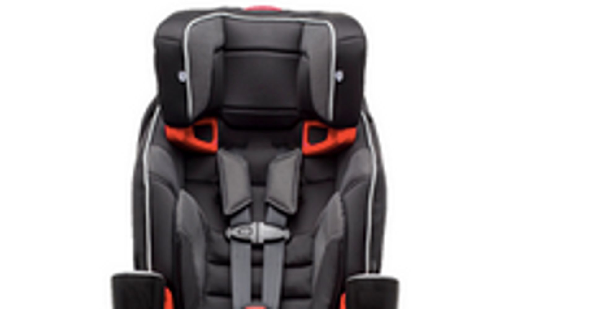 Evenflo Tribute Sport Convertible Car Seat Instructions border=