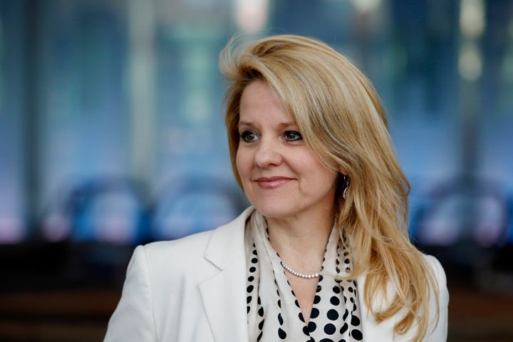 Gwynne Shotwell is the highest-paid executive at SpaceX, overall. However, CEO Musk couldn't say if men and women are paid eq