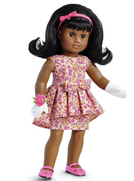 "Meet Melody Ellison, <a href=""https://www.huffpost.com/entry/meet-american-girls-new-historic-doll-from-the-civil-rights-era_"