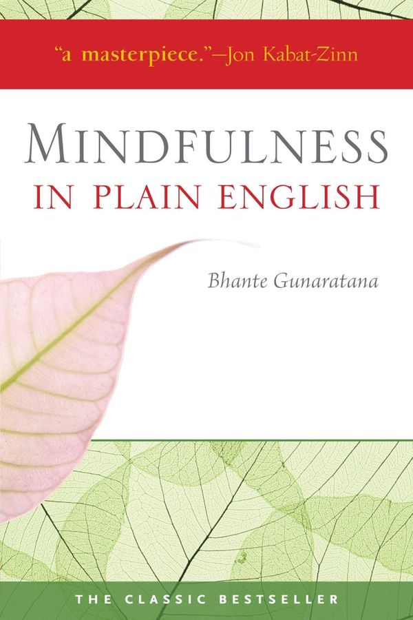"We've all heard of mindfulness, but do we really understand what it means or how it works? <i><a href=""http://www.amazon.com/"