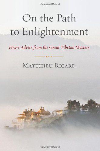 "<i><a href=""http://www.amazon.com/On-Path-Enlightenment-Tibetan-Masters/dp/1611800390/ref=pd_sim_14_4?amp=&dpID=414sghfolPL&d"