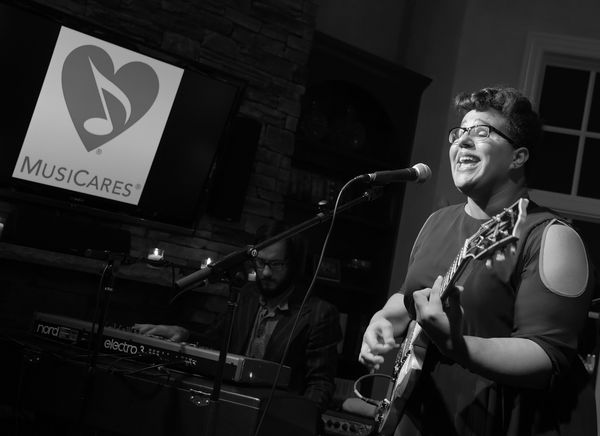 "Singer Brittany Howard, otherwise known as the first lady of rock&rsquo;n soul, <a href=""http://www.al.com/entertainment/inde"