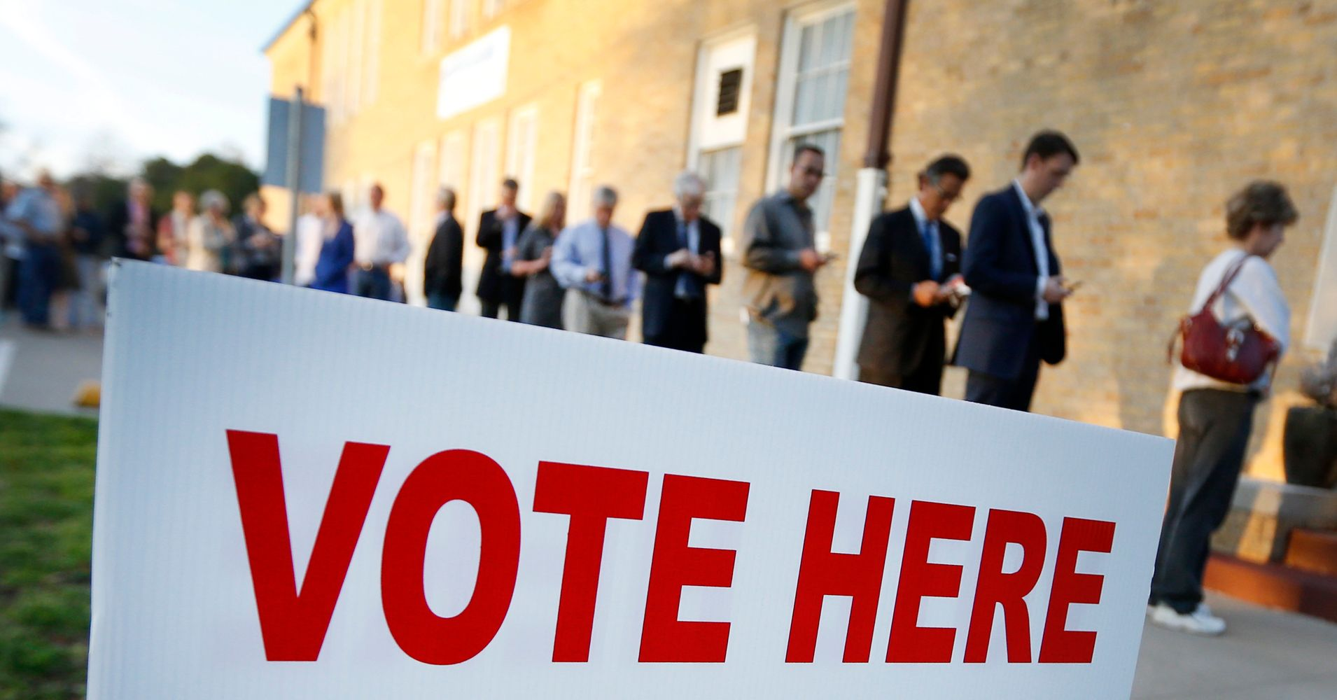 Online color voter id - Texans Voting On Super Tuesday Have To Abide By A Racist Voter Id Law Huffpost