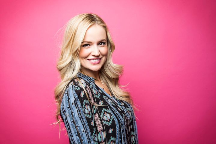 """Emily Maynard's new book, <i>I Said Yes</i>,&nbsp;shares details about her time on """"The Bachelor"""" and """"The Bachelorette,"""" and"""