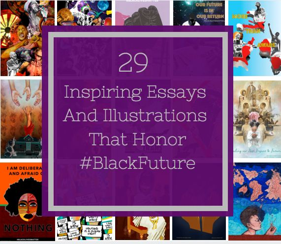 Inspiring Essays And Illustrations That Explore The State Of  The Huffington Post