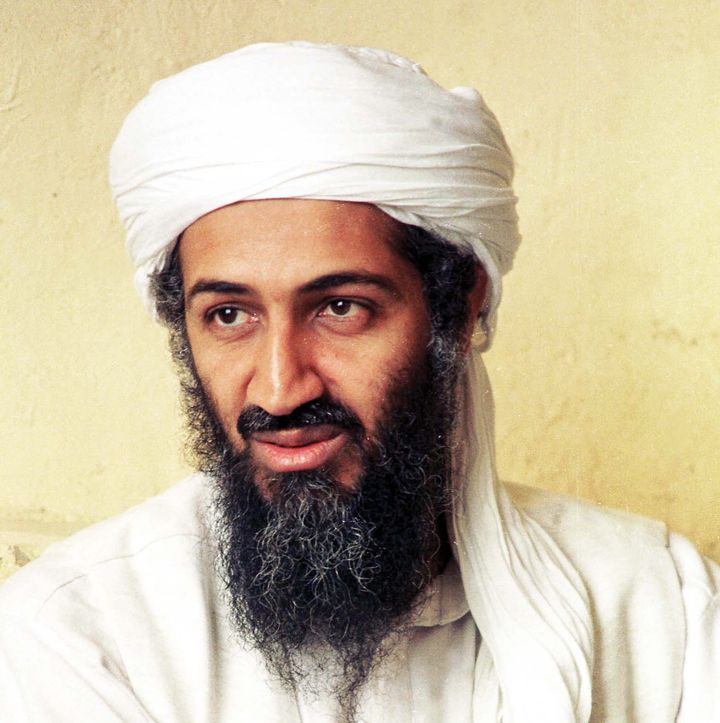 The former al Qaeda leader also blamed the 2007-8 U.S. financial crisis on corporate control, and the U.S.-led wars in Iraq a