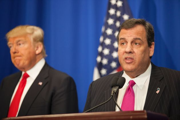 The newspapers have called on Chris Christie to leave his post as governor
