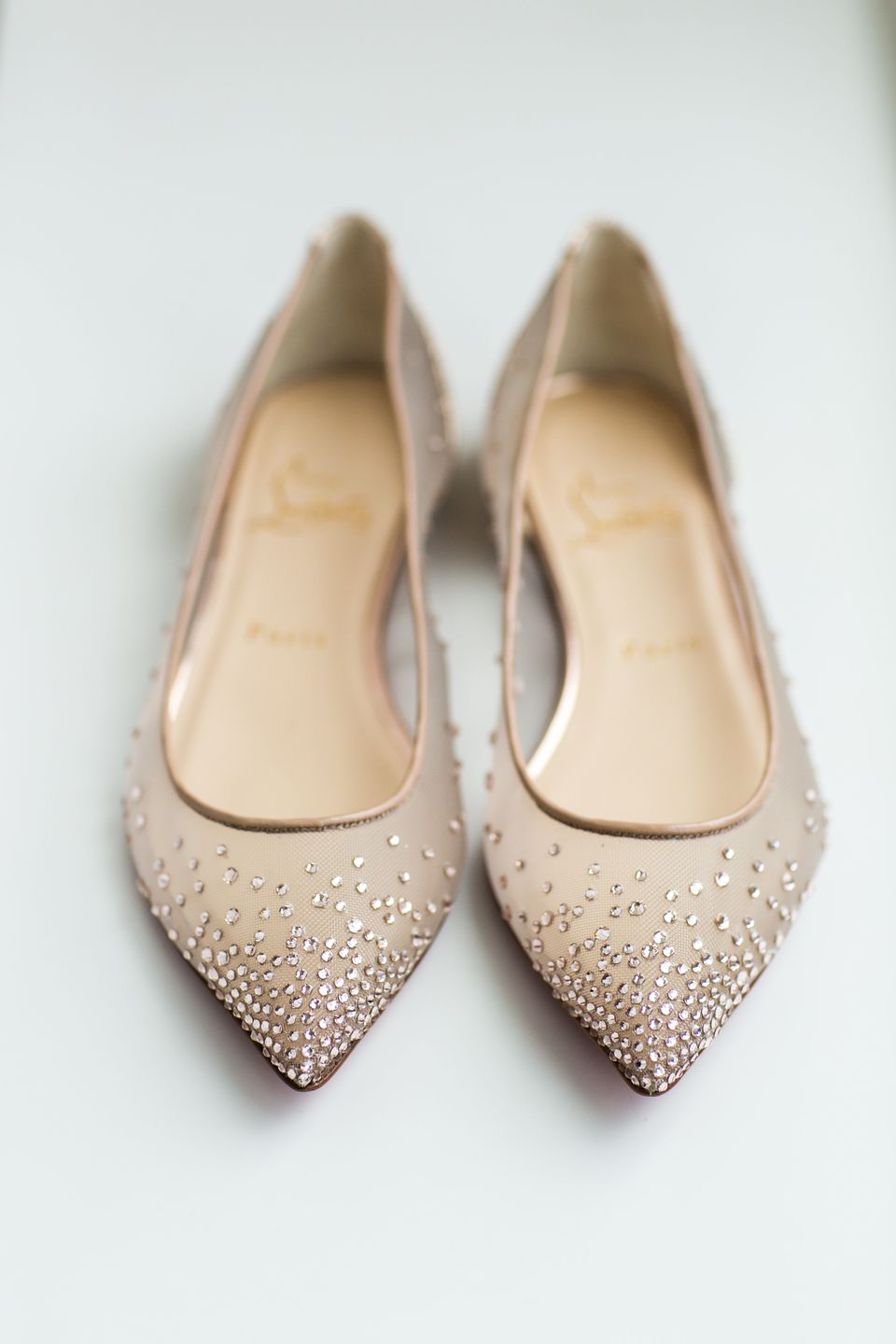 175d704ac5d 26 Comfy Wedding Shoes For Brides Who Just Can t Deal With Heels ...