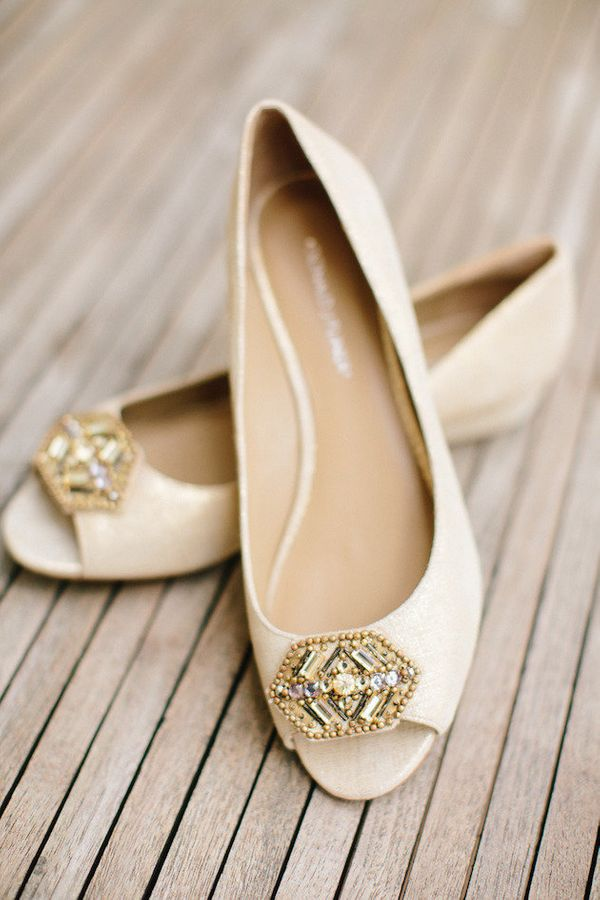 26 Comfy Wedding Shoes For Brides Who Just Can\'t Deal With Heels ...