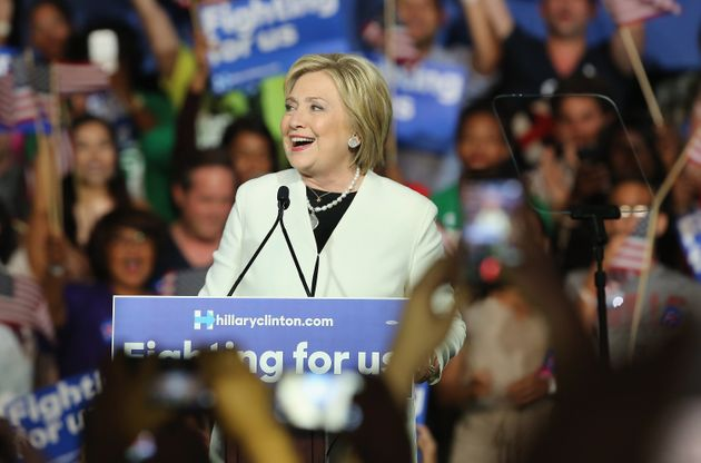 Super Tuesday exit polls showed a very good sign for Democratic presidential candidate and former...