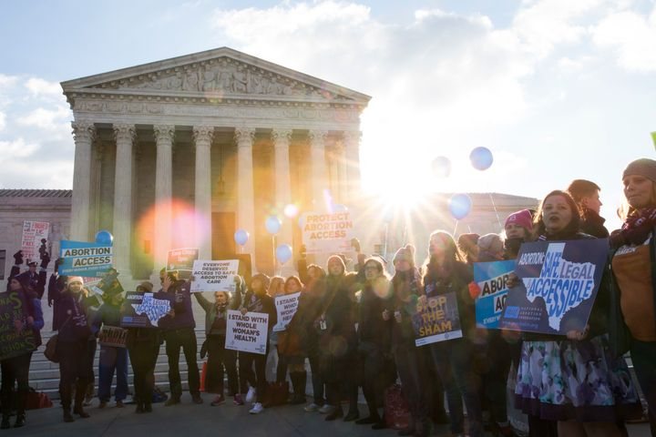 This week, the Supreme Court hears arguments in one of the most important abortion cases in decades.