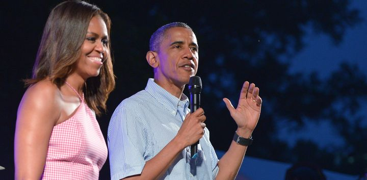 Michelle and Barack Obama are headed to Texas this month to participate in Austin's SXSW conference.