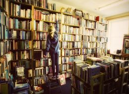 16 Reasons To Be Proud Of Being A Book Hoarder