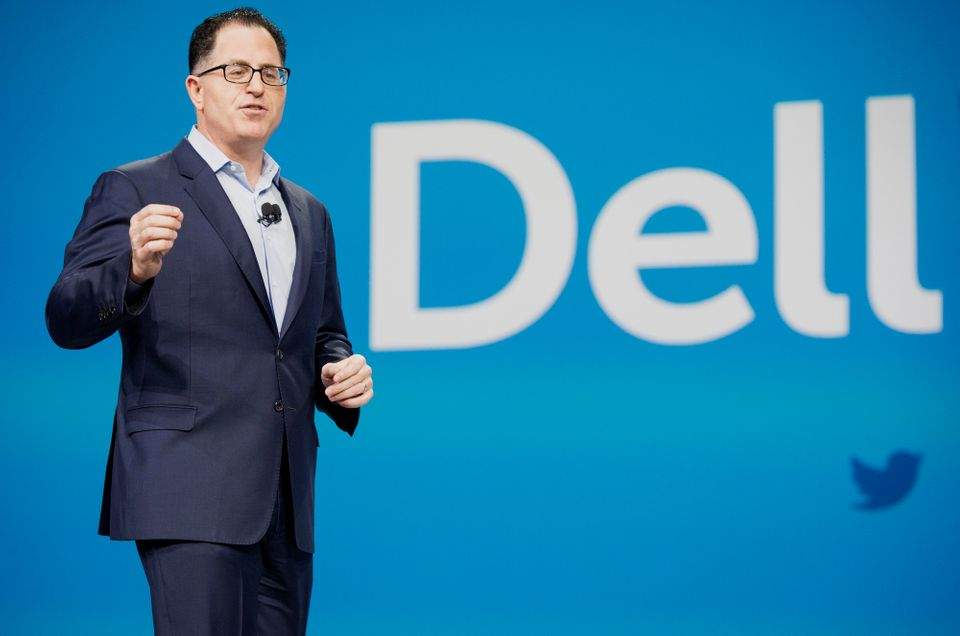Michael Dell, founder and chief executive officer of Texas-based Dell Inc., announced his opposition to Georgia's anti-LGBT b