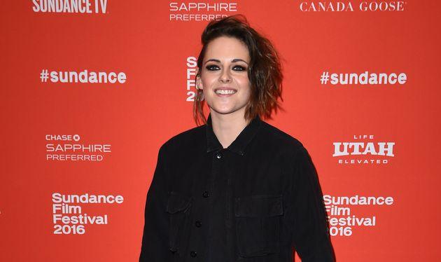 Kristen Stewart, Demetri Martin And Other Stars Hit 2016 Tribeca Film Festival