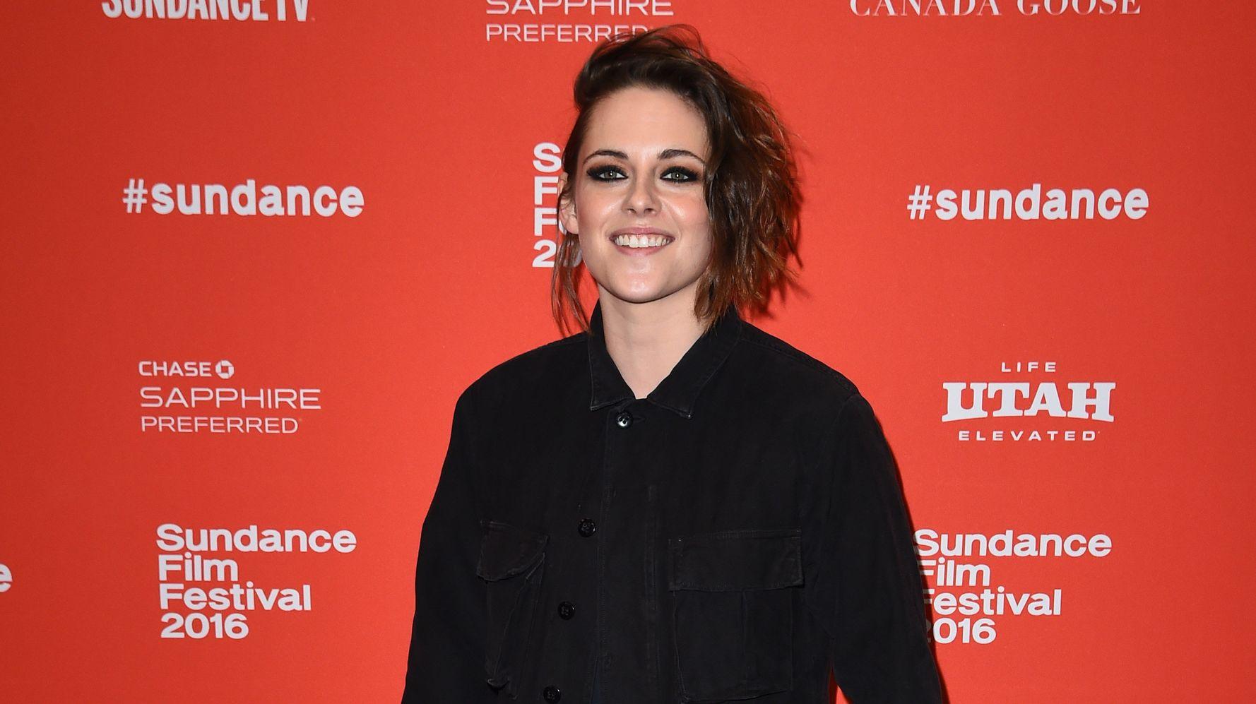 Kristen Stewart, Demetri Martin And Other Stars Hit 2016 Tribeca