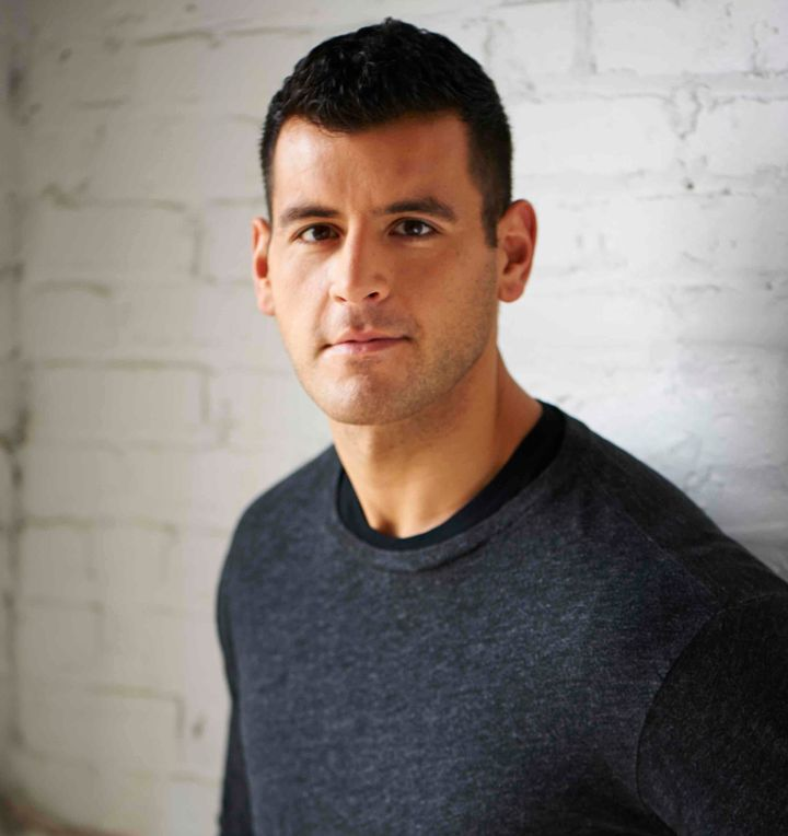 Men's Health Fitness Director BJ Gaddour sayspullups are a great core workout.