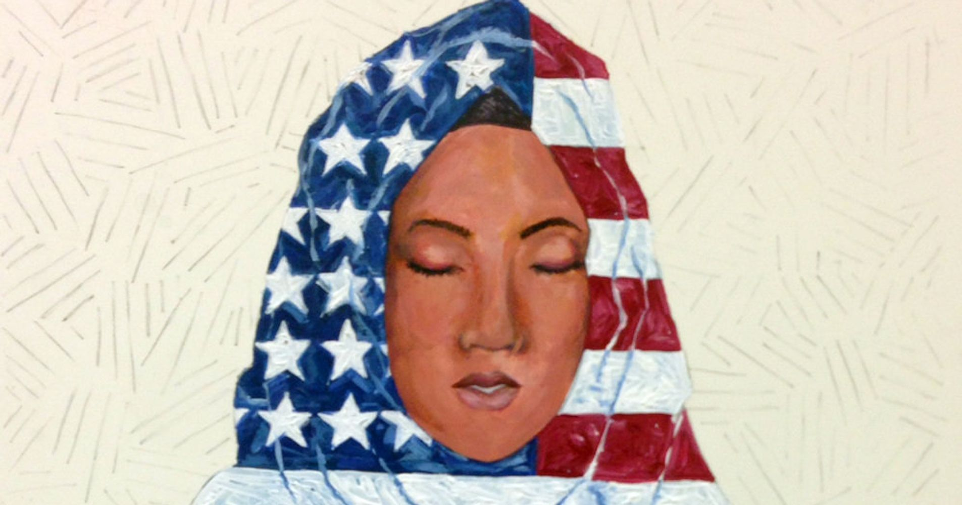 How One Muslim Artist Is Challenging Society's Stereotypes ...