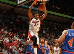 Hassan Whiteside's Sensational Journey To The NBA Was Worth The Wait