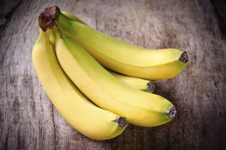 Bananas are among the most affordable fruits.