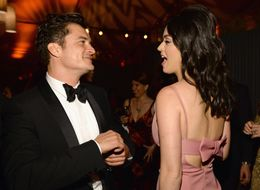Katy Perry And Orlando Bloom Are Reportedly 'Official'