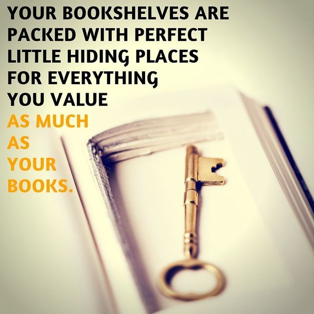 16 Reasons To Be Proud Of Being A Book