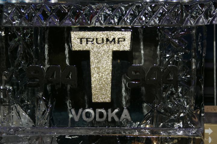 Several ventures over the years, includingTrump Vodka, Trump Steaks and Trump Mortgage, have been shuttered.