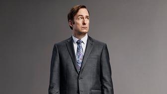 "Bob Odenkirk on AMC's ""Better Call Saul"""