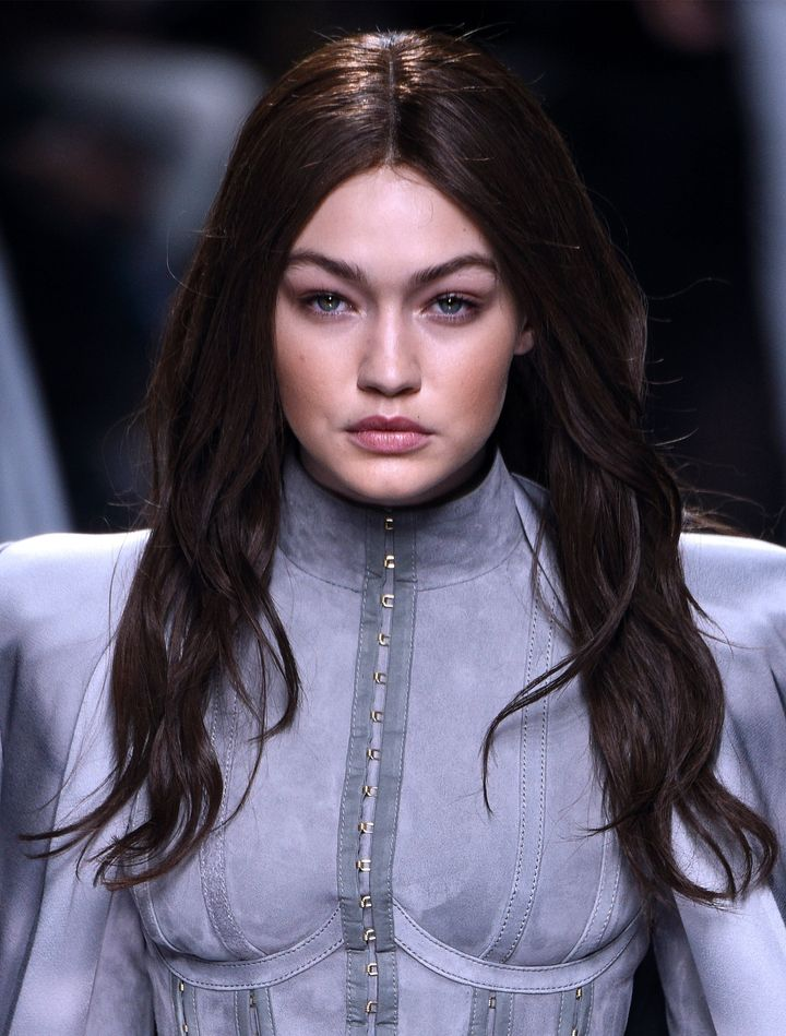 Kendall Jenner And Gigi Hadid Swap Hair Color Turn Into Each Other