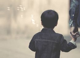 My Introverted Son Had A Blast At A Big Birthday Party. Here's Why.