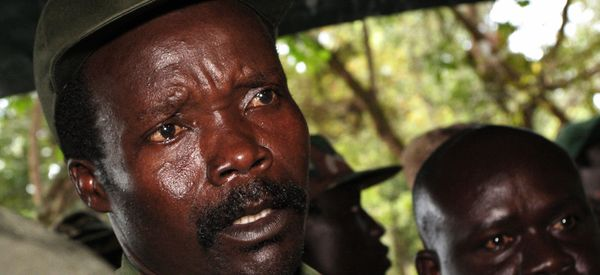 Joseph Kony Is Still On The Run, Yet His Militia's Child Kidnapping Spree Has Surged