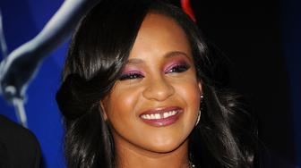 HOLLYWOOD, CA - AUGUST 16:  Bobbi Kristina Brown attends the premiere of 'Sparkle' at Grauman's Chinese Theatre on August 16, 2012 in Hollywood, California.  (Photo by Jason LaVeris/FilmMagic)
