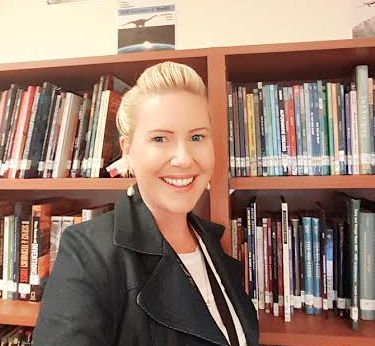 Brooke Grams is a teacher at Forest Park Senior High School.