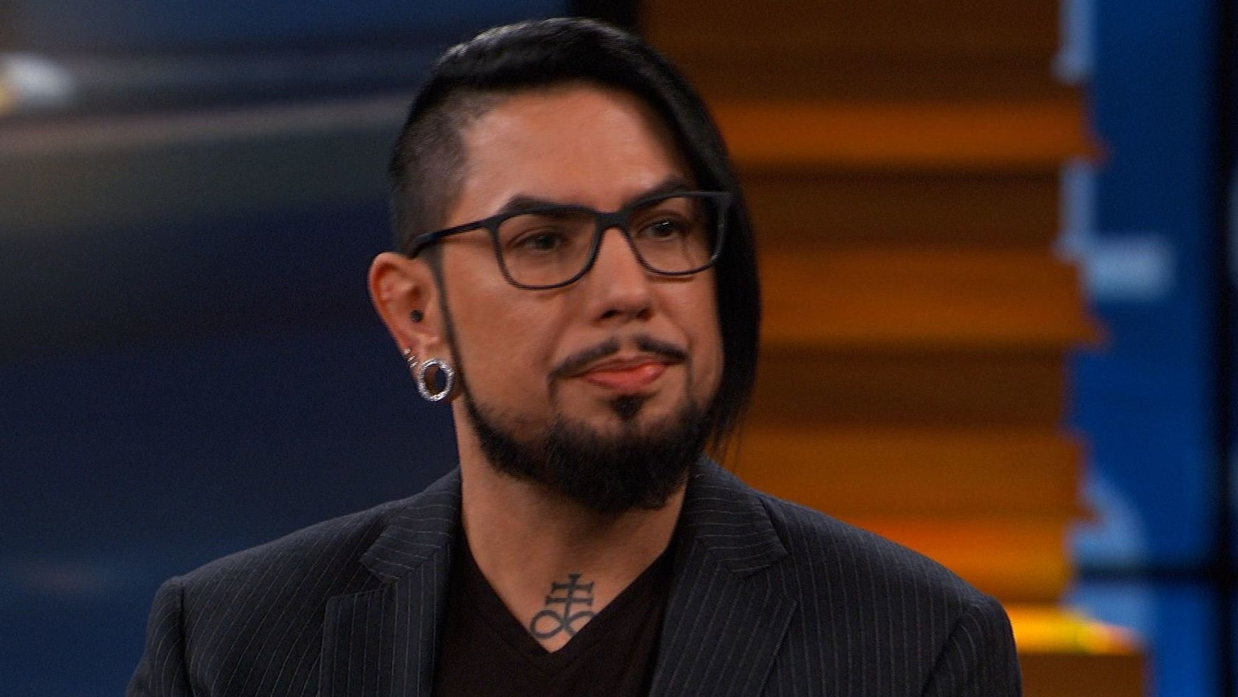 why dave navarro wanted to meet his mother s killer in jail huffpost. Black Bedroom Furniture Sets. Home Design Ideas