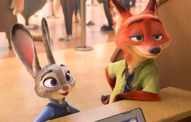 11 Rules You Should Know If You Ever Move To 'Zootopia' | HuffPost