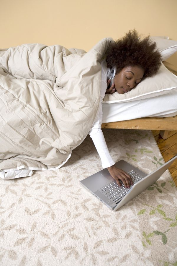 "Heavy social media use can upset sleep patterns, <a href=""http://qz.com/604970/researchers-have-established-a-worrisome-link-"