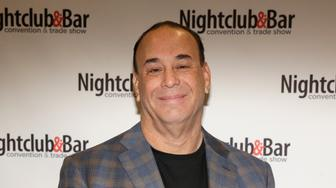 LAS VEGAS, NV - APRIL 01:  Nightclub & Bar Media Group President, host and Co-Executive Producer of the Spike television show 'Bar Rescue' Jon Taffer attends the 30th annual Nightclub & Bar Convention and Trade Show at the Las Vegas Convention Center on April 1, 2015 in Las Vegas, Nevada.  (Photo by Isaac Brekken/Getty Images for Nightclub & Bar Media Group)