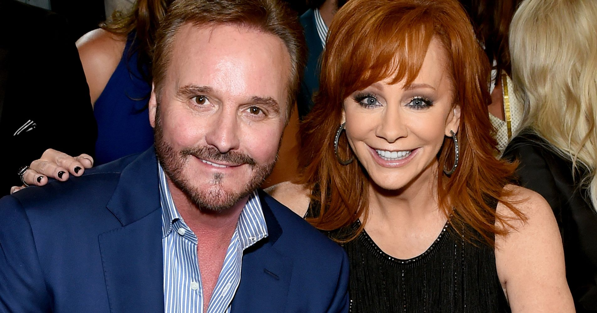 Reba mcentire says divorce from narvel blackstock was not for Who is reba mcentire married to now