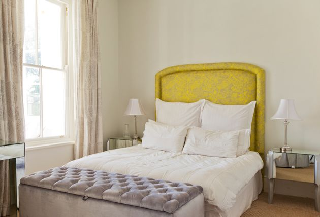 5 easy ways to rearrange your bedroom for better sleep