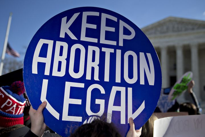 The battle for abortion rights continues.