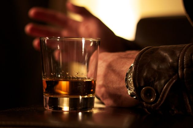 Enjoy a glass of whiskey on World Whiskey Day