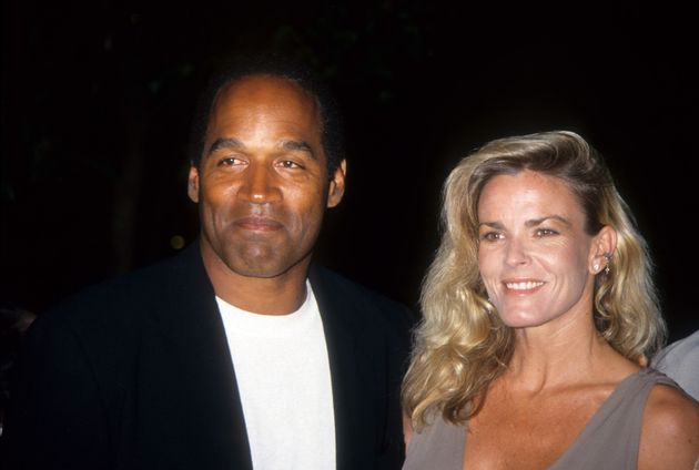Knife Buried At Former O.J. Simpson Property Being Tested By