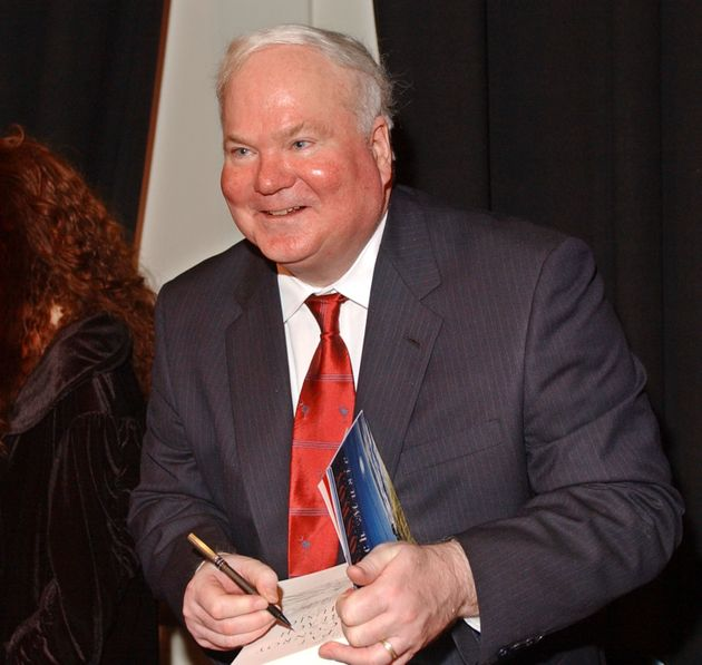 Pat Conroy, Author Of 'Prince Of Tides', Dead At 70