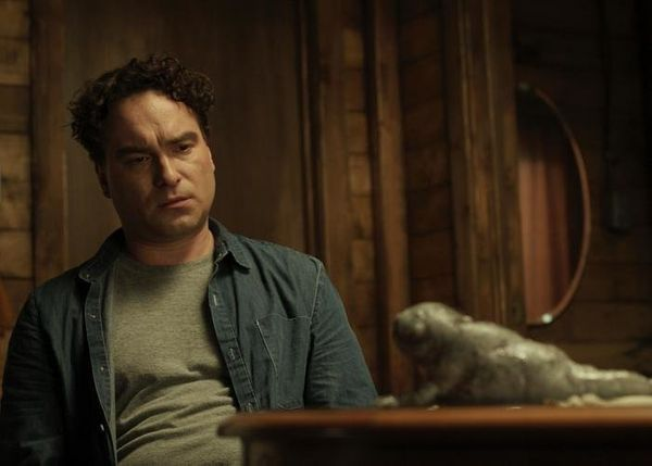 Written and directed by&nbsp;Bobby Miller<br><br>Starring&nbsp;Johnny Galecki, Anna Friel, Oliver Platt, Anjelica Huston,&nbs