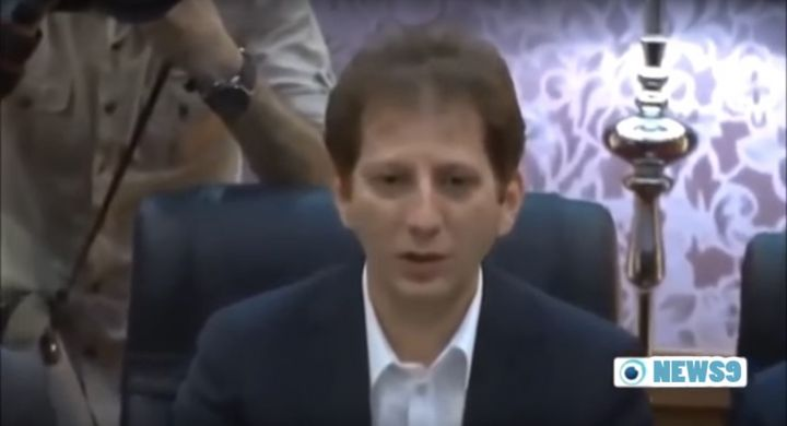 Billionaire Iranian businessman Babak Zanjani has been sentenced to death for helping the government evade oil sanctions, a c
