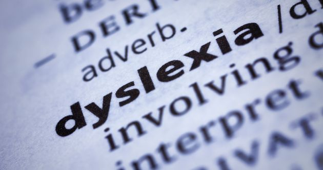 This Website Simulates What Dyslexia Is Really