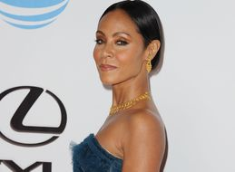 Jada Pinkett Smith Isn't Fazed By Chris Rock's Oscars Joke