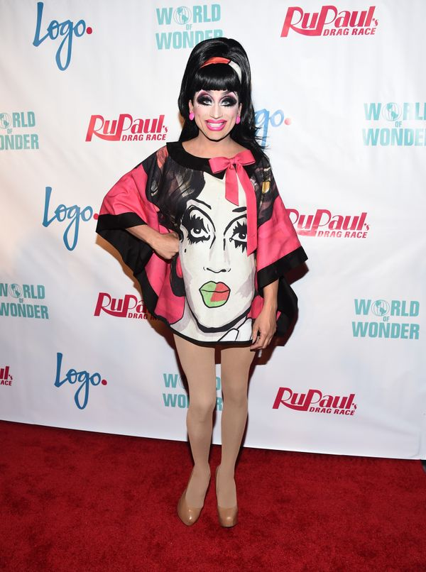 "<strong>How has your life changed since your time on ""RuPaul's Drag Race""?<br></strong>It's been amazing that I have to"
